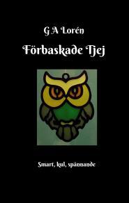 Cover for Förbaskade Tjej