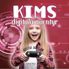 Cover for Kims digitala äventyr