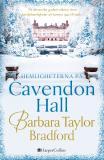 Cover for Hemligheterna på Cavendon Hall