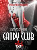 Cover for Candy Club