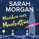 Cover for Månsken över Manhattan