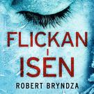Cover for Flickan i isen