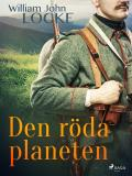 Cover for Den röda planeten