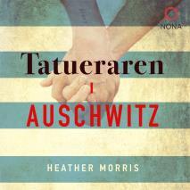 Cover for Tatueraren i Auschwitz