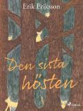Cover for Den sista hösten