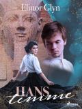Cover for Hans timme
