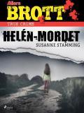 Bokomslag för Helén-mordet