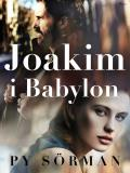 Cover for Joakim i Babylon