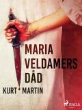 Omslagsbild för Maria Veldamers dåd