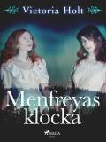 Cover for Menfreyas klocka