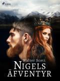 Omslagsbild för Nigels äfventyr