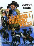 Omslagsbild för Rånarna i Primero Wells