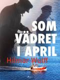 Cover for Som vädret i april