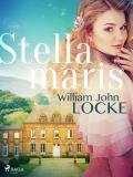 Cover for Stellamaris