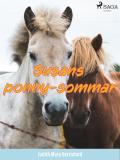 Omslagsbild för Susans ponny-sommar