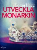 Omslagsbild för Utveckla monarkin