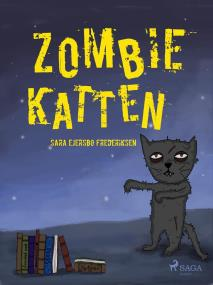 Cover for Zombiekatten