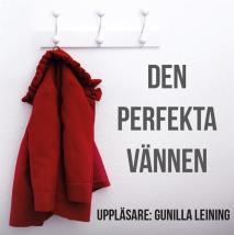 Cover for Den perfekta vännen