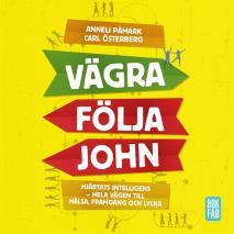 Cover for Vägra följa John