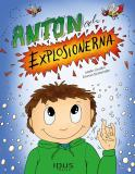 Cover for Anton och explosionerna