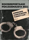 Omslagsbild för Anneksen vankikapina
