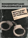 Omslagsbild för Brittiläiset orjatyöläiset
