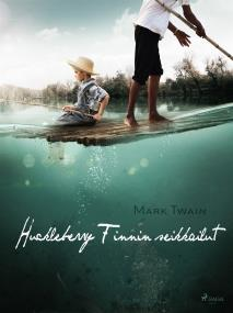 Cover for Huckleberry Finnin seikkailut