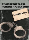 Omslagsbild för Lapsentappo
