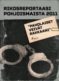 """Omslagsbild för """"Paholaiset veivät rakkaani"""""""
