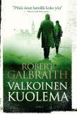 Cover for Valkoinen kuolema