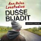 Cover for Dušše bijadit / Lättläst