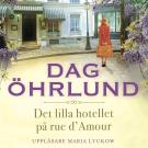 Cover for Det lilla hotellet på rue d'Amour