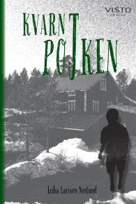 Cover for Kvarnpojken