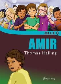 Omslagsbild för Amir