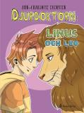 Omslagsbild för Djurdoktorn: Linus och Leo