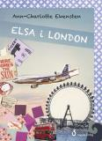 Cover for Elsa i London