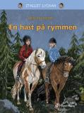 Cover for En häst på rymmen