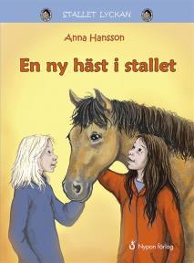 Omslagsbild för En ny häst i stallet