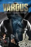 Omslagsbild för Vargus