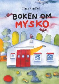 Omslagsbild för Boken om Mysko