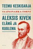Cover for Saapasnahka-Torni