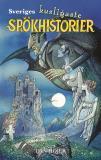 Cover for Sveriges kusligaste spökhistorier