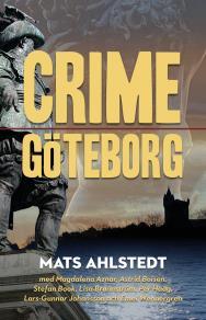 Omslagsbild för Crime Göteborg