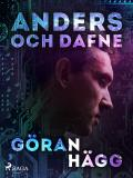 Cover for Anders och Dafne