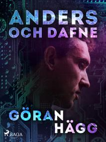 Cover for Anders och Dafne