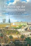 Cover for Kampen om det allmänna bästa