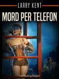 Omslagsbild för Mord per telefon