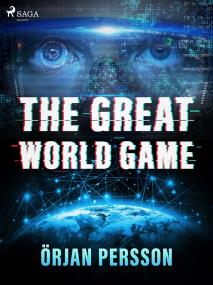 Omslagsbild för The Great World Game