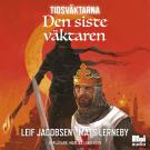 Cover for Den siste väktaren