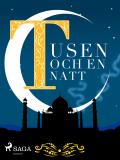 Cover for Tusen och en natt